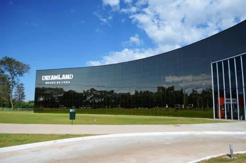 Dreamland Museo de Cera en Foz do Iguaçu